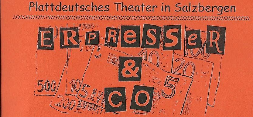 Erpresser & Co.