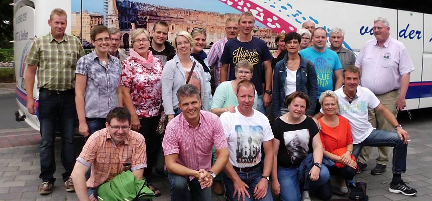 Theatergruppe Lähden