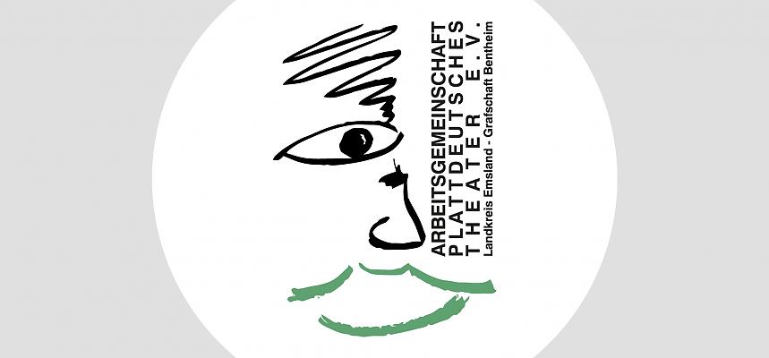 Logo Plattdeutsches Theater e.V.