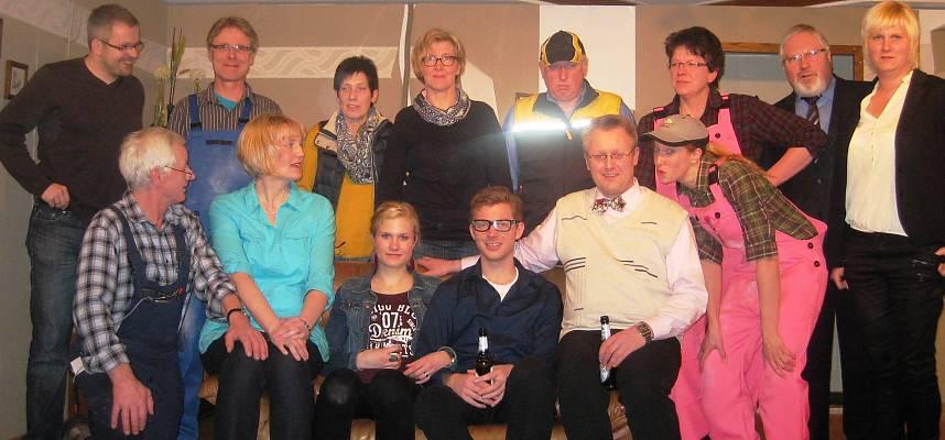 Gruppe Jan 2014