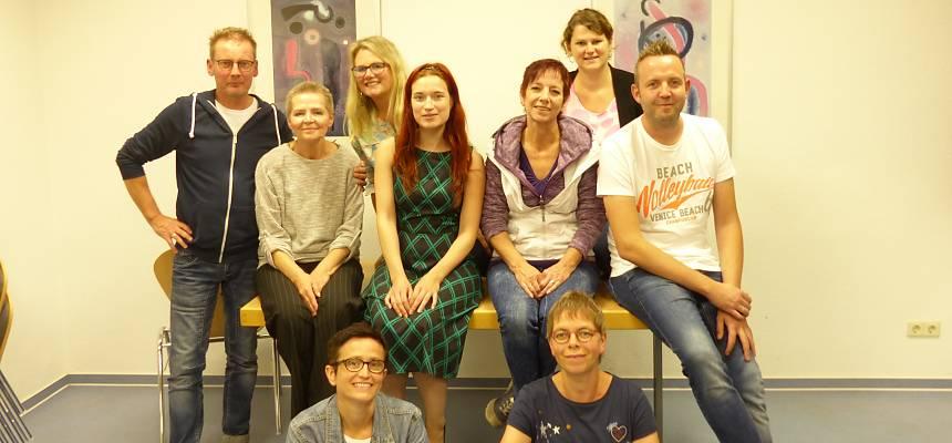 Theatergruppe Salzbergen