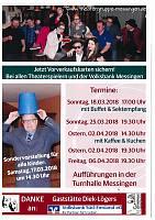 Theatergruppe Messingen-Brümsel