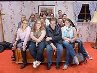 Zu Besuch bei der Theatergruppe Bramsche (War toller Nachmittag! Nochmals Danke!))