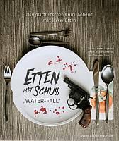 "Plakat ""Etten mit Schuss - WATERFALL"""