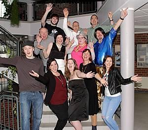 Die große Dicofamilie