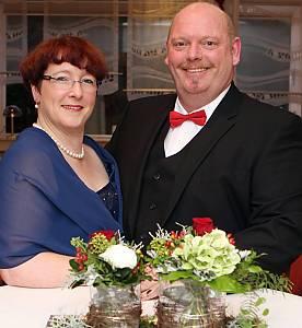 Gastgeber: Familie Kassens, Borsum