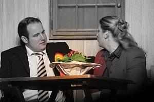 Hermann Bredendiek und Elke