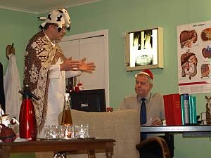 Dr. Kellermeier und Dr. Mönkemöller