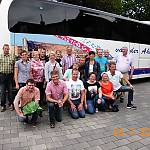 Theatergruppe Lähden on Tour