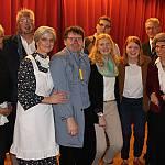 Theaterfamilie Korngeist