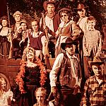Schwattet Gold - Theatergruppe Darme in Lingen